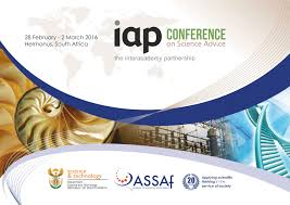 2016 by Iap Iap Conference And General Assembly 2016