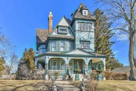 Victorian Homes For Sale by 1892 Queen Anne Forked River Nj 649 000 Old House Dreams