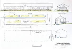 new museum floor plan consuta new museum