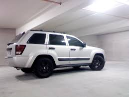 elhimr 2005 jeep grand cherokee specs photos modification info