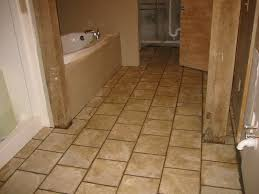 installing best tile for shower floor natural bathroom ideas