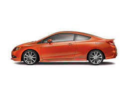 Honda Civic Si Two Door 2012 Honda Civic Si Coupe Hfp Review Supercars Net