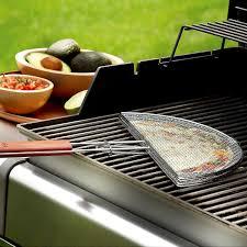 12 x 16 inch locking quesadilla grill basket bbq guys