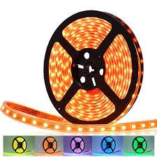 stick on led lights strips with wholesale led light color