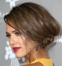 jessica alba u0027s hairstyles u0026 hair evolution today com