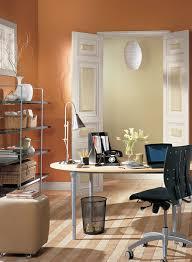 interior paint ideas and inspiration accent colors orange paint