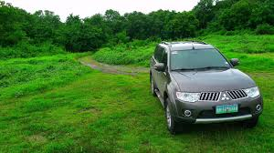 real life review of mitsubishi montero non vgt