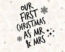 mr and mrs cut file etsy