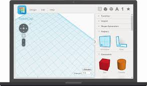 Design House Online Free No Download Tinkercad Create 3d Digital Designs With Online Cad