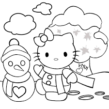 christmas coloring sheets coloring pages kids