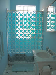 bathroom decorating ideas shower curtain breakfast nook bath plus