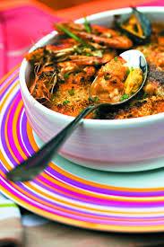 morue cuisine recette cassoulet de morue
