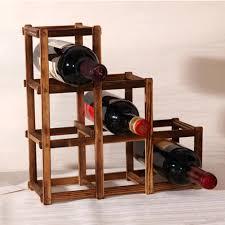 shelves ergonomic wine rack with shelf for home design pallet