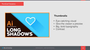 creating killer youtube thumbnails and channel art nab 2015