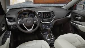 jeep compass interior dimensions used 2016 jeep cherokee for sale pricing u0026 features edmunds