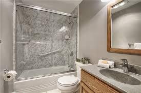 bathtub shower combo upscale bath solutions atlanta ga