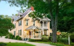 Bed And Breakfast Fireplace by Berkshires Bed And Breakfast Brook Farm Inn Lenox Massachusetts