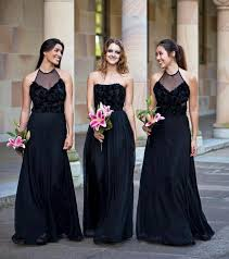 ideas about black maid of honor dresses bridal catalog