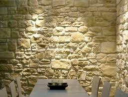 mediterrane steinwand wohnzimmer baigy mediterranes wohnzimmer mit steinwand