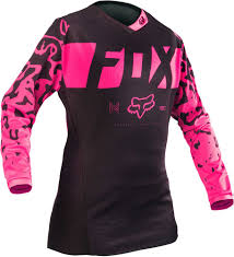 motocross gear fox 2016 fox racing 180 womens jersey motocross dirtbike mx atv