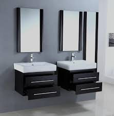 Bathroom Vanities Free Shipping by Astounding Floating Bathroom Vanity Pics Design Ideas Tikspor