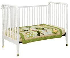 How To Convert 3 In 1 Crib To Toddler Bed Davinci Lind 3 In 1 Convertible Crib In White M7391w