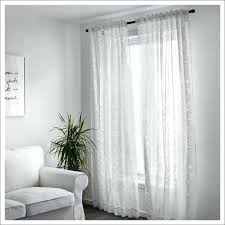 White Patterned Curtains Sheer Patterned Curtains Photo 1 Of 4 Inch Curtains White And