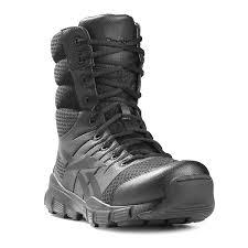 Light Work Boots Reebok 8