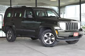 silver jeep liberty 2008 new and used jeep liberty for sale u s news u0026 world report