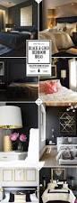 Black White Themed Bedroom Ideas Unusual Idea Black White Gold Bedroom Modern Design Gold Themed