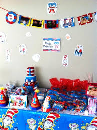 dr seuss birthday party supplies dr seuss birthday party decorations margusriga baby party dr
