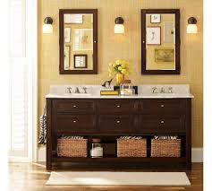 bathrooms design double mirror bathroom classic design framed