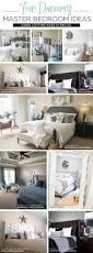 Accent Wall Patterns by Five Dreamy Master Bedroom Ideas Using Stencils Stencil Stories