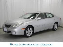2004 lexus es330 review edmunds pre owned cars under 10 000 eau claire wi