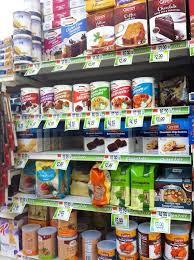 gluten free passover products stop and shops passover section is a gluten free heaven