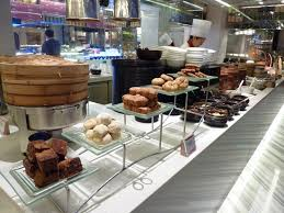Breakfast Buffet Manchester Nh by Traders Hotel Buffet Breakfast Dessert And Steamed Food Station