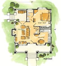 Mountain Cabin Floor Plans 36 Best Floor Plan Ideas Images On Pinterest Small Houses Small
