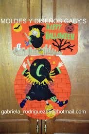 imagenes de halloween para juegos de baño resultado de imagen para juegos de baño de halloween en fieltro