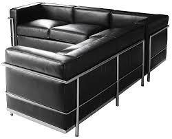 Corner Sofa Le Corbusier Style Petit Corner Sofa Style Swiveluk Com