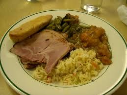 cuisine louisiane file cuisine cajun porc et jambalaya jpg wikimedia commons