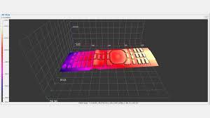 3d view interactive 3d visualization software micro epsilon america