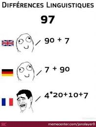Pronounciation Of Meme - i present to you the french pronunciation of 97 by jonslayer0