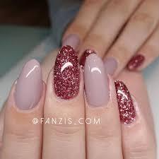 best 25 oval nails ideas on pinterest oval acrylic nails