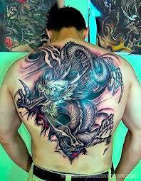 tattoo dragon full back full back gallery anna hang tattoo