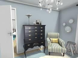 Blue Bedroom Schemes Bedroom Ideas Roomsketcher
