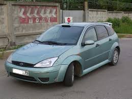 2000 ford focus photos 1 8 gasoline ff manual for sale