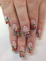how to do acrylic nails yourself easy step by step guide beauty