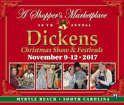 dickens christmas show a yearly holiday tradition