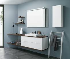 Oslo Bathroom Furniture Skew Walls Is No Problem For A Counter Top As They Can Be