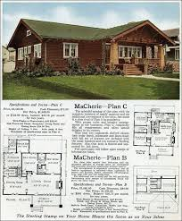 Airplane Bungalow House Plans 17 Best Images About Craftsman Bungalow On Pinterest Craftsman